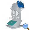 TBLMFa 预混料专用除尘设备