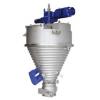 HP-VJ盘管恒温型锥形螺带混合机