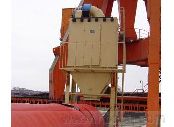 武汉冶炼行业MC-11型单机脉冲除尘器-河北乔达环保科技