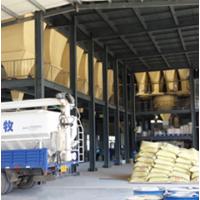时产20-50吨饲料加工整厂工程