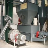 时产3-5吨饲料加工设备