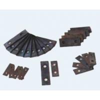 优质系列耐磨粉碎机锤片(刀片)
