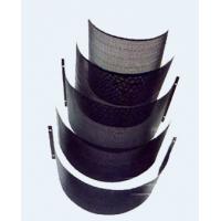 优质系列耐磨粉碎机筛片(筛网)