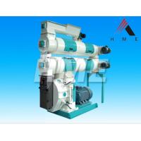 SZLH-b2系列高档水产制粒机