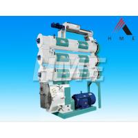 SZLH-b3系列高档水产制粒机