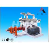 SPHG系列单螺杆干法膨化机