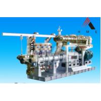 SPHS系列双螺杆湿法膨化机