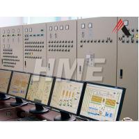 计算机全屏中央集中控制系统