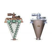 LDH型犁刀混合机是本公司创新研制的一种新型高效粉体混合设备
